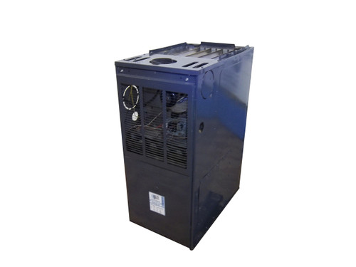 goodman furnace. goodman used central air conditioner gas furnace gmp100-4 acc-7113 goodman