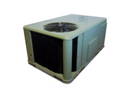 TRANE Used Commercial Central Air Conditioner 3 Ton Commercial Package Unit TSC036A3ROA1J00000 ACC-7295 (ACC-7295)