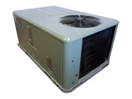 TRANE Used Commercial Central Air Conditioner 5 Ton Commercial Package Unit TSC060A3E0A0000 ACC-7288 (ACC-7288)