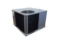 YORK Used Central Air Conditioner Package DAPB-F042AB ACC-6696 (ACC-6696)