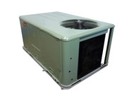 TRANE Used Central Air Conditioner Package TSC048A1E0A0D00 ACC-7383 (ACC-7383)