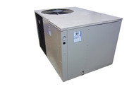 NORDYNE Used Central Air Conditioner Package P5RD-048K ACC-6957 (ACC-6957)