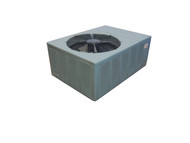 RUUD Used Central Air Conditioner Condenser UAND-030JAZ ACC-7586 (ACC-7586)