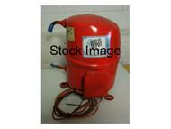 Used Commercial 4 Ton Central Air Conditioner Compressor Trane Model GP483-JJ3-HA