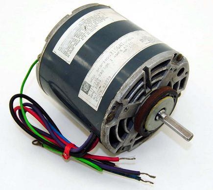 Used psc motor 1 4 3 4 hp condenser evaporator for 1 3 hp psc motor