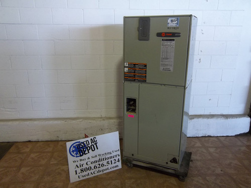Used Ac Depot Refurbished Certified Air Handler Trane