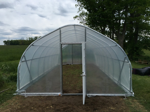 12.5 - 14.5 ft. Wide Gothic - Standard Packages