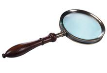 Regency Magnifier AC109