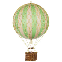 Floating The Skies Green Balloon AP160G