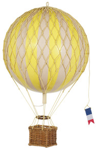 Travels Light Helium Yellow Balloon AP161Y