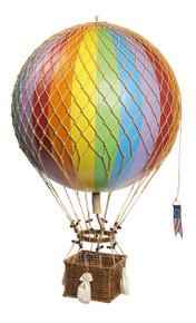 Royal Aero Helium Rainbow Balloon AP163E