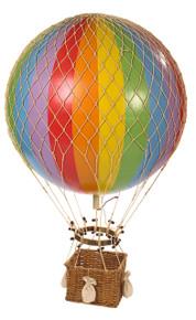 Jules Verne Rainbow Balloon AP168E