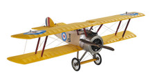 Sopwith Camel 15 in. Wingspan AP243