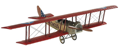 Authentic Models AP400 Flying Circus Jenny Medium