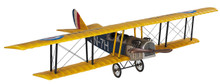 Authentic Models AP401_Jenny JN-7H Classic Barnstormer 32 Wingspan