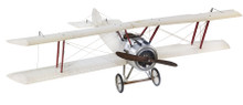 "Sopwith Camel Transparent 60"" Wingspan AP502T"