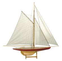 Sail Model Defender, 1895 AS055