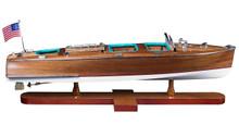 Riva Aquarama Triple Cockpit AS183