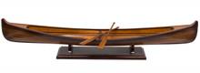 Saskatchewan Canoe by Authentic Models AS185