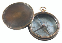 Victorian Trails Compass CO007