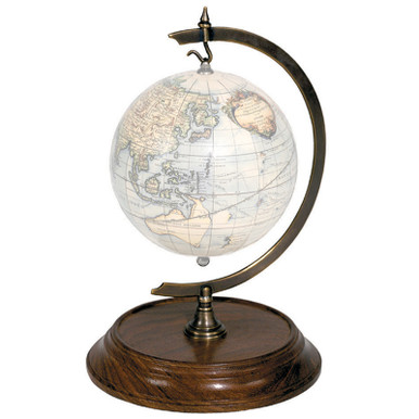 Desk Stand For Globe by Authentic Models GL000