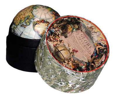 Vaugondy 1745 Globe In A Box by Authentic Models GL027