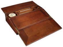 Campaign Lap Desk, French Finish MG076F