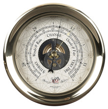 Captain's Barometer SC041