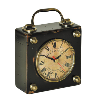 Royal Mail Travel Clock by Authentic Models SC045