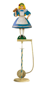 Alice in Wonderland Sky Hook by Authentic Models TM117