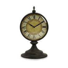 Christopher Clock