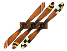 Barnstormer Propeller and Display Rack Set