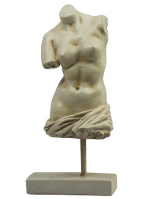 Roman Female Torso by Authentic Models AR053