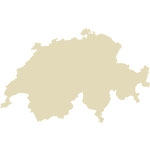Switzerland Antique Maps Icon