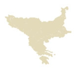 Balkans Antique Maps Icon