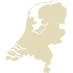 Netherlands Antique Maps Icon