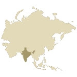 India Antique Maps Icon