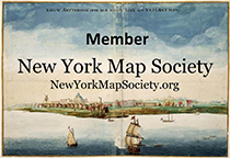 NY Map Society