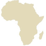 African Continent Antique Maps Icon