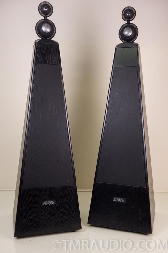 Magnat Magnasphere Gamma 4 Way Acoustic Suspension