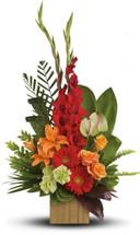 Teleflora Heart's Companion Bouquet
