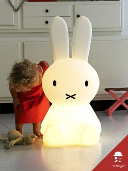 Miffy Lamp XL Free Shipping