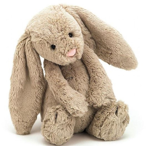 Jellycat Bunny Australia Brown