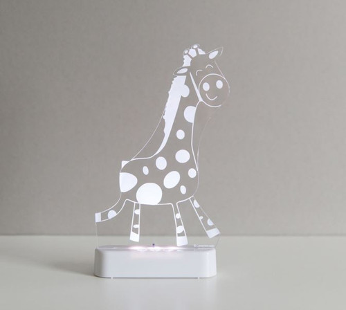 Aloka Night Light Giraffe