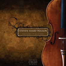 Tender Mercies: Sacred Cello (CD) *