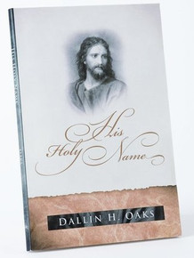 His Holy Name (Paperback) *