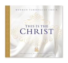 This Is the Christ -(Music CD) *