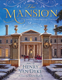 The Mansion (Hardcover) *