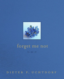 Forget Me Not (Hardcover) *