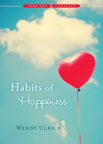 Habits of Happiness (Hardcover) *